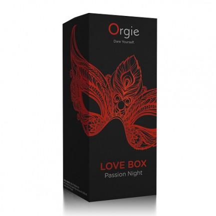 Orgie Passion Night Love Box