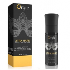 Orgie Xtra Hard Power Gel Estimulante  50 ml