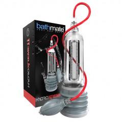 Bomba Para o Pénis Bathmate Hydroxtreme 11 Com Acessórios Transparente