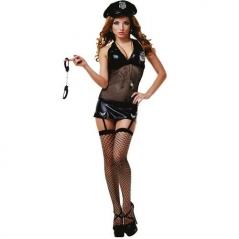 Fantasia Le Frivole Police Woman - 2797