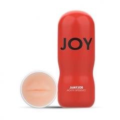 Masturbador Jamyjob Joy Mouth Experience