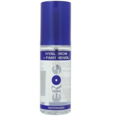 Lubrificante Eros Hyaluron+Panthenol 100 ml